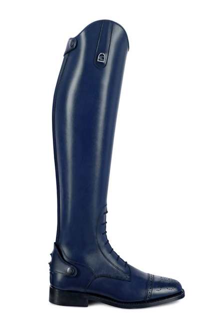 Cavallo Cambridge Tall Boot Blue