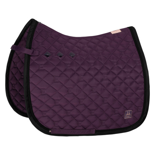 Eskadron Glossy Quilted Saddle Blanket