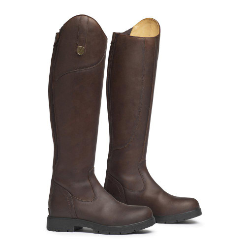 MH Wild River Tall Boot Brown