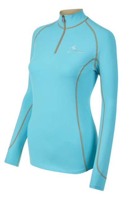 LeMieux BaseLayer Azure