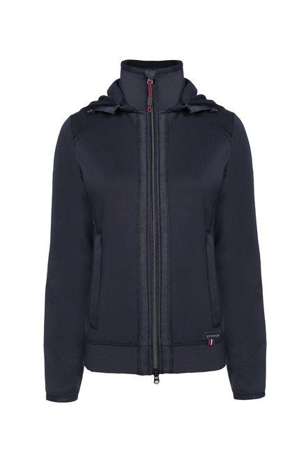Cavallo Soki Fleece Dark Blue