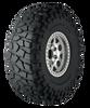 BFG Red Label Krawler | 39x13.50-17 | BFGoodrich Stickies (Non-Dot) | Free Shipping