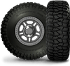 BFGoodrich Krawler KX 42x14.50-20 Red Label - Stickies