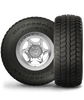 BFGoodrich Baja T/A KR Projects - Race Tires
