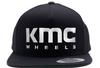 KMC FLEX FIT HAT WWW.RENOOFFROAD.COM