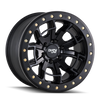 Dirty Life Beadlock Wheel | 9303 DT-1 | 20x9 or 17x9  www.renooffroad.com