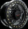 Walker Evans Racing | UTV Beadlock | 15x6 | Pre-Drilled | Machined www.renooffroad.com