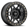 Method Race Wheels | UTV Beadlock | 405 | Matte Black at www.renooffroad.com