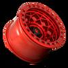 Fuel Beadlock Wheels | Unit | Model D121 | 17x9