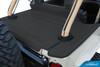 Jeep® JKU Tonneau Cover   2007-2018 www.renooffroad.com
