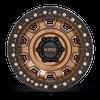 KMC Tank  |  Beadlock Wheels | KM236