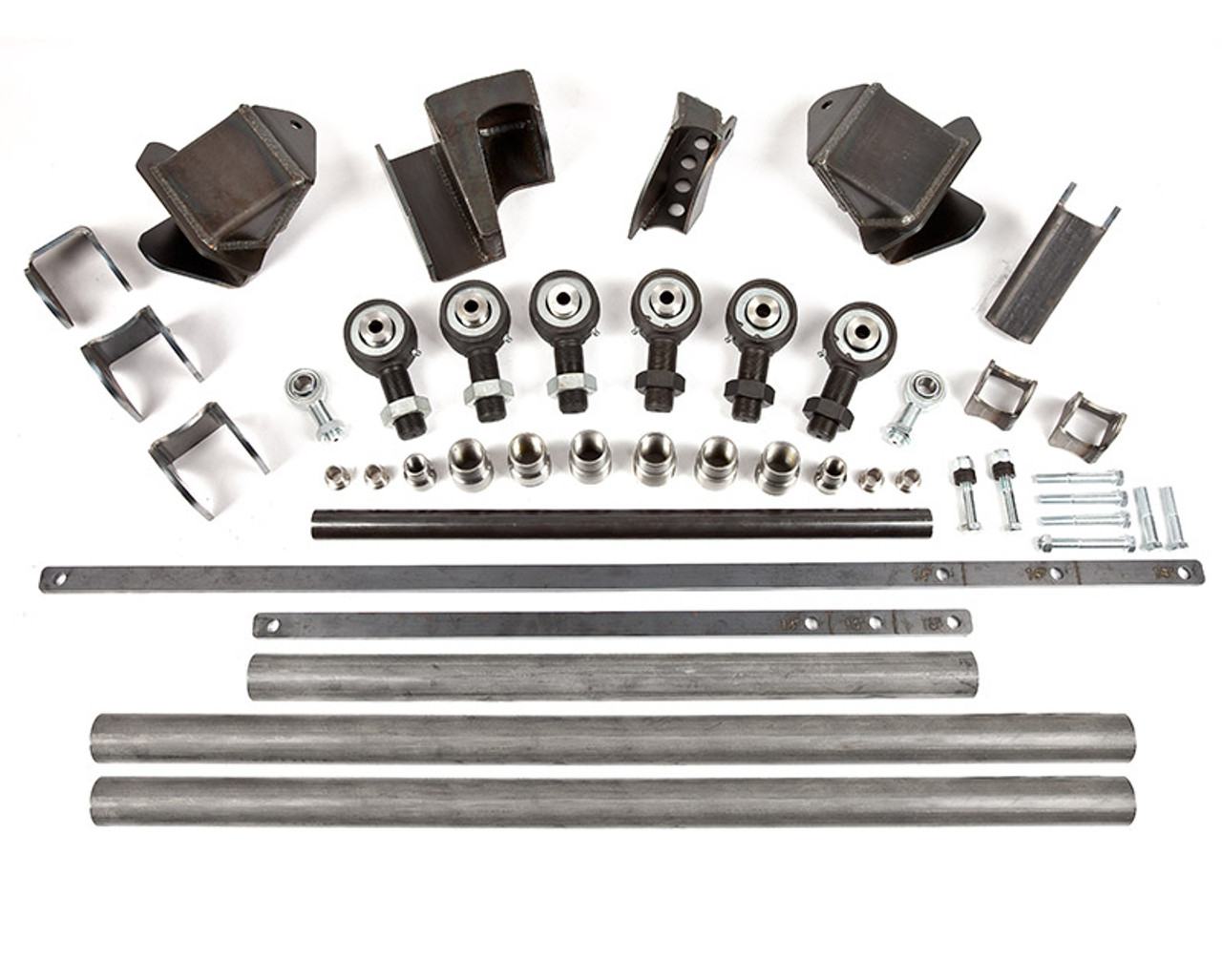 Trail-Link Three Front 3-Link Kit (Toyota) by: Trail Gear