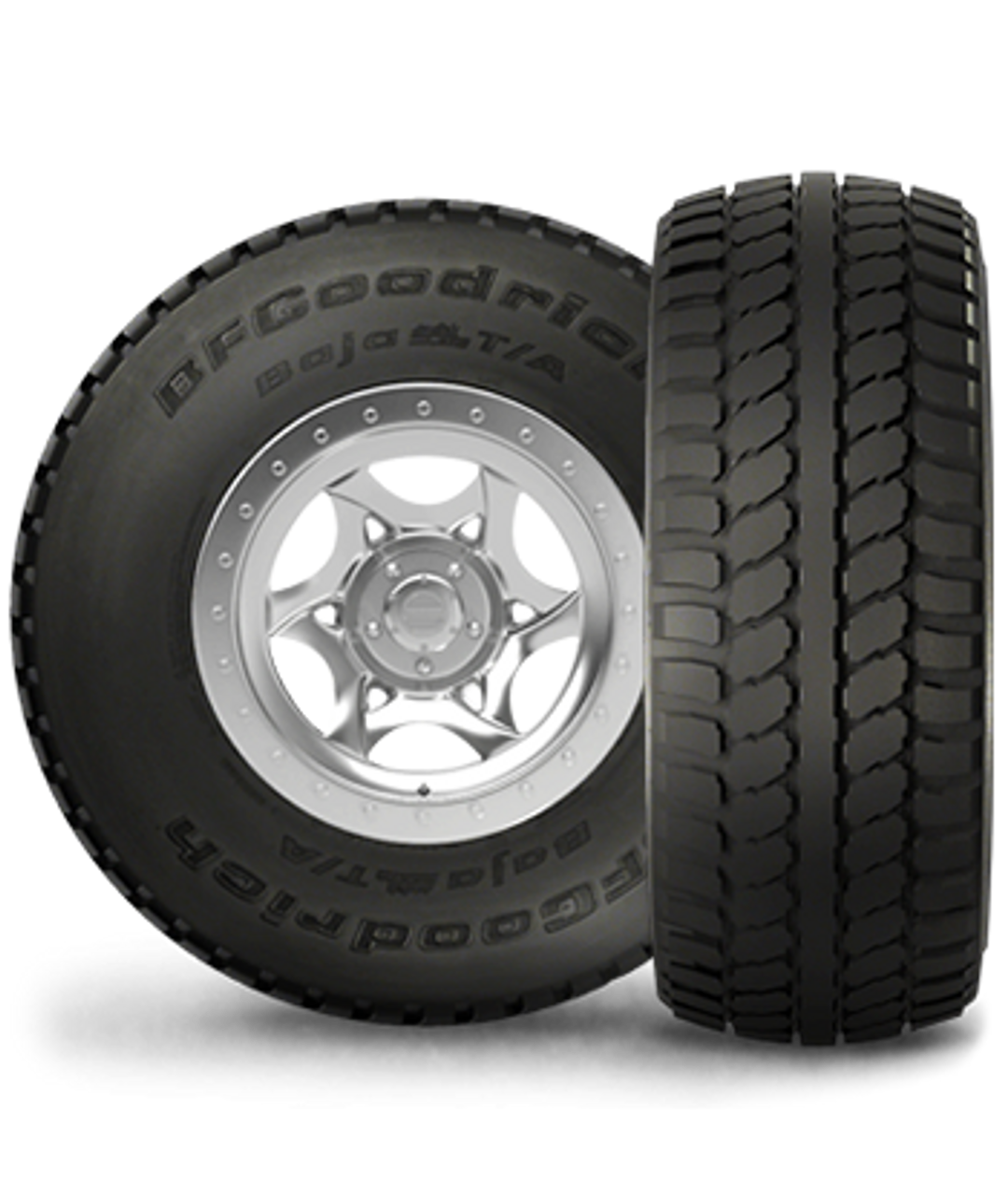 BFGoodrich Baja T/A KR (Projects) 37X12 50R17