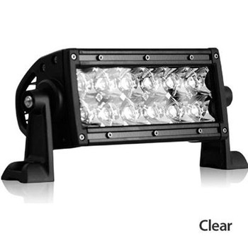 "Rigid Industries | E-Series | 6"" Clear 