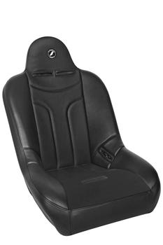 Corbeau Baja JP Seat in Black Vinyl www.RenoOffRoad.com