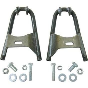 Long Travel Front Shock Brackets