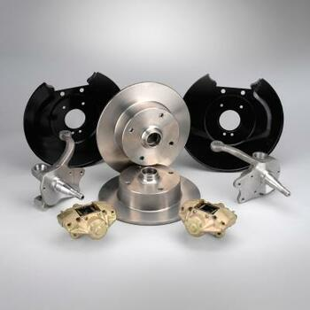 Disc Brake Kit, Front, Ball Joint (EMPI)