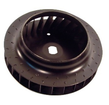 "High Performance ""Killer B"" Race Engine Cooling Fan, 37mm (EMPI)"
