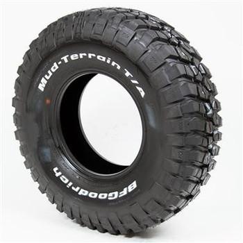 BFG Mud-Terrain T/A KM2 - 305/70R16