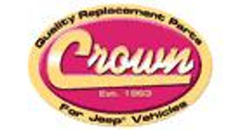 Rear Track Bar with bushings for 1987-1995 YJ Wrangler by Crown