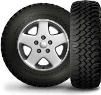 BFGoodrich KM Tires