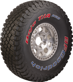 BFGoodrich | KR3-S | 40x12.50-17 | Racing Tires at Reno Off-Road