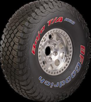 BFGoodrich | KR3-S | 40x12.50-17 | Racing Tires at Reno Off-Road