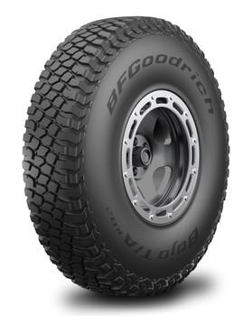 BFGoodrich KR2 35x10.50-15, class-10, racing tire