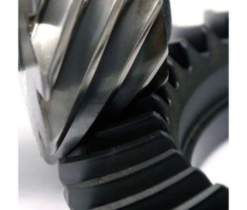 Gears (4.10) by: G2 Axle & Gear
