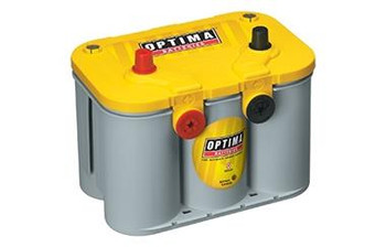 Group D34/78 Yellow Top Dual Post Battery - Free Shipping (OPT8014-045)