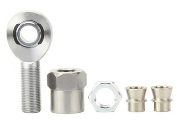 "7/8"" x 3/4"" Rod End Set - RuffStuff"