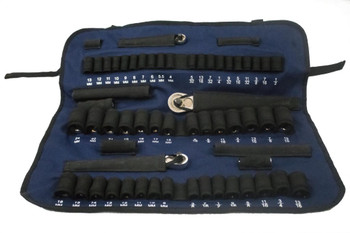 Socket Roll - Tool Bag (SocketRoll) at Reno Off-Road www.renooffroad.com