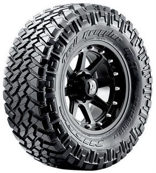 Nitto Trail Grappler - 37X12.50R17  www.renooffroad.com