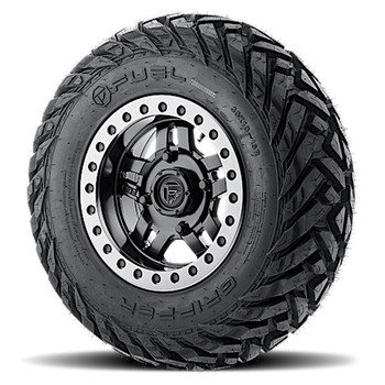 Fuel Off-Road UTV Tires | Gripper | at www.renooffroad.com
