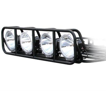 Defender Light Bar Cage www.renooffroad.com