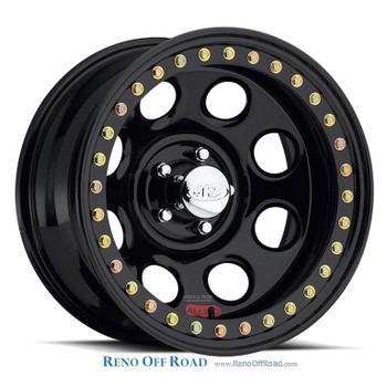 Raceline Steel Beadlock Wheel | Rock 8 | RT81