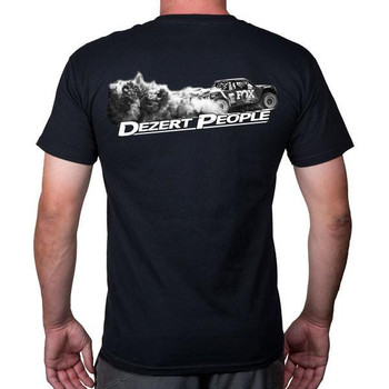 Dezert People 15 T-Shirt at Reno Off Road