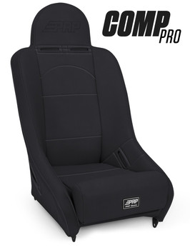 PRP Seats |  Comp Pro |  4 Color Options