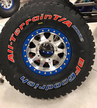 BFGoodrich | KDR2-S |  37x12.50-17 | Soft Compound