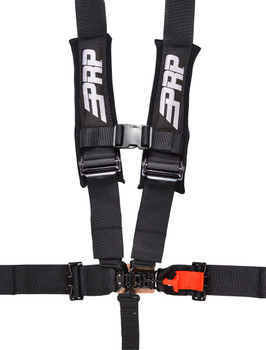 "PRP Race Harness | 5 point | 3"" Lap 