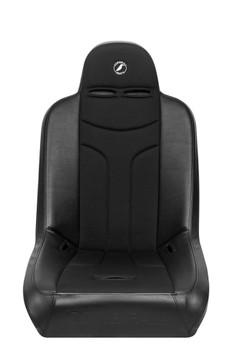 Baja JP Seat in Black Vinyl/ Black Cloth www.renooffroad.com