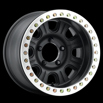Raceline | RT231 Monster | 6 on 5.5 | Cast Beadlocks Wheel | Aluminum  renooffroad.com