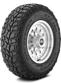 Cooper Discoverer STT Pro | 40x13.5-17 at www.renooffroad.com