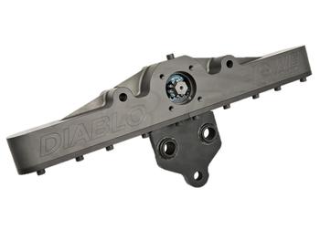 Rack & Pinion | VW Beam Style | Rear Steer | Manual Diablo Rack | Howe Performance
