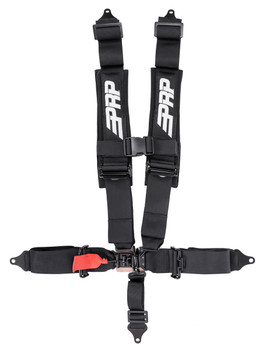 "PRP Custom | Race Harness | 5 point | 3"" Lap 