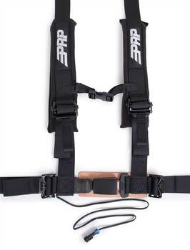 "PRP Harness | 4 point | 2"" Lap Belt 