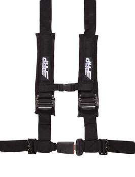 "PRP Harness | 4 point | 2"" Lap Belt"