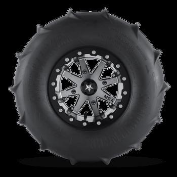 Sand Paddle Tires | EFX Sandslingers