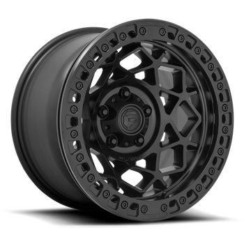 Fuel Wheels | Unit | Model D120 | 17x9 www.renooffroad.com