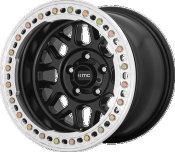 KMC XD235 | Grenade Crawl www.renooffroad.com
